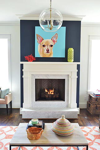 SHOLiving-Fireplace-Straight-On