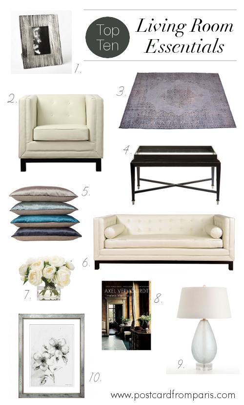 Top_Ten_Living_Room_Essentials