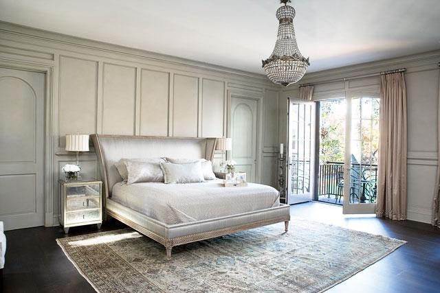 Interior Design Inspiration:: Linda McDouglad Design | Postcard from Paris Home