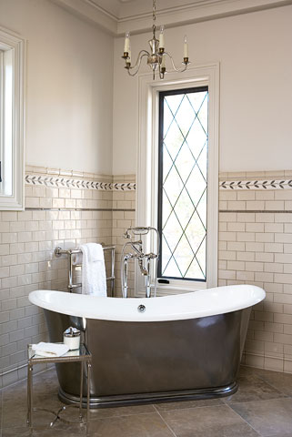 Interior Design Inspiration- Linda McDougald Design | Postcard from Paris Home