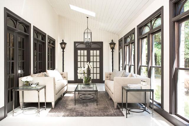Interior Design Inspiration:: Texture- Linda McDougald Design | Postcard from Paris Home