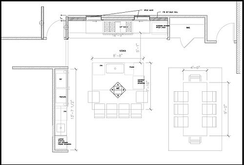 Space Planning 101- Linda McDougald Design | Postcard from Paris Home