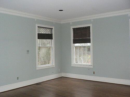 McDougald Household:: Master Bedroom Before