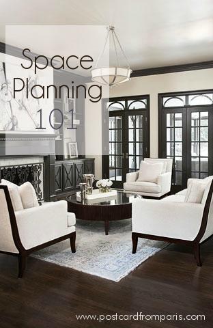 Space Planning 101