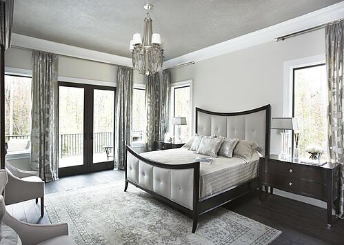 How to Select Proper Lighting- Linda McDougald Design | Postcard from Paris Home