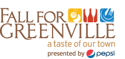 Spotlight on Greenville:: Fall for Greenville Festival