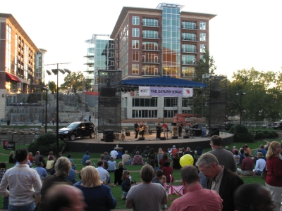 Fall for Greenville Festival