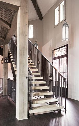 Linda McDougald Design | Postcard from Paris Home