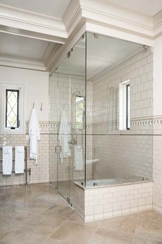 how to choose bathroom paint colors