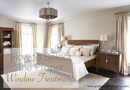 How_to_Select_the_Proper_Window_Treatments
