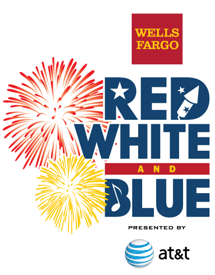 Red, White & Blue Festival