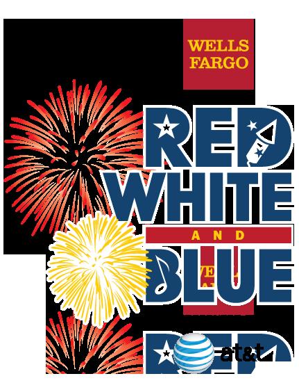 Red, White & Blue Festival