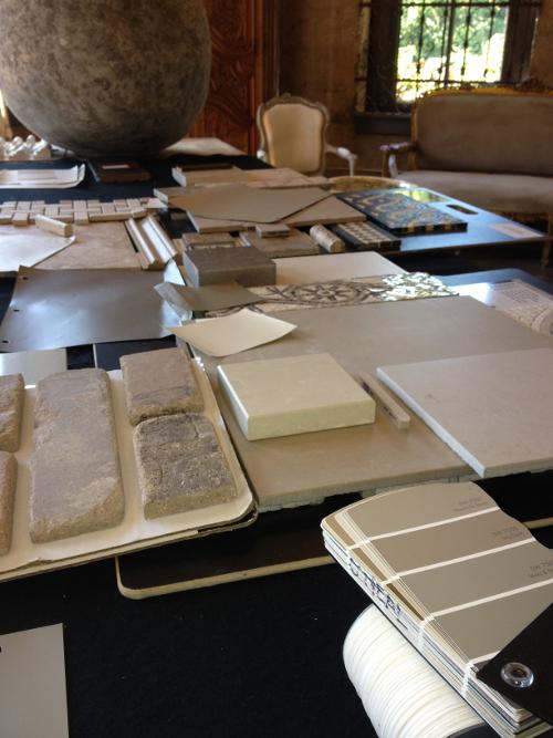 Behind the scenes of Linda McDougald Design | Postcard from Paris Home